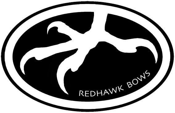 Red Hawk Bows